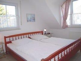 Schlafzimmer 1. Etage