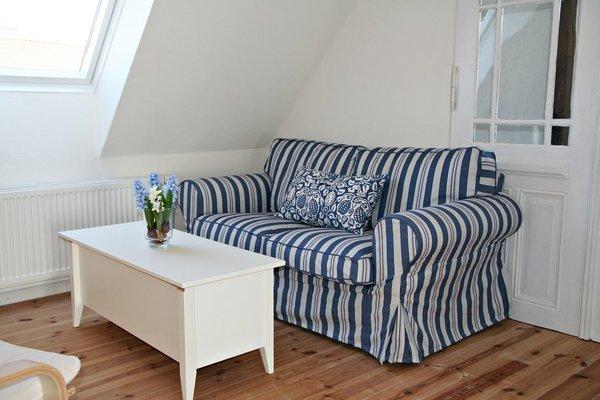 Kuscheliges Sofa