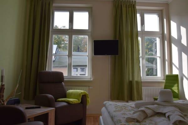LED TV schwenkbar