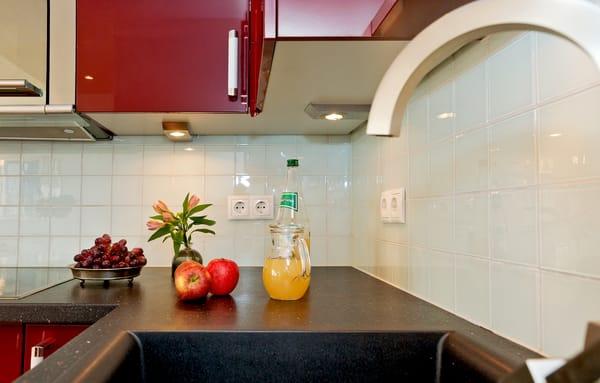 villa louise an der strandpromenade m meerblick 3. Black Bedroom Furniture Sets. Home Design Ideas