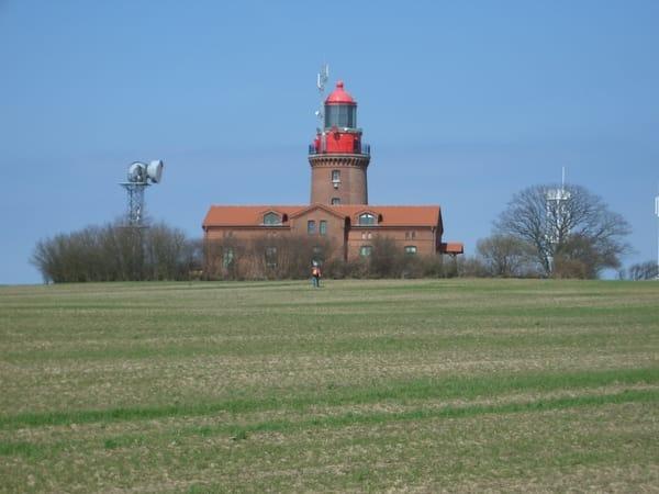 Leuchtturm Basdorf