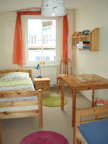 Schlafzimmer II / Kinderzimmer