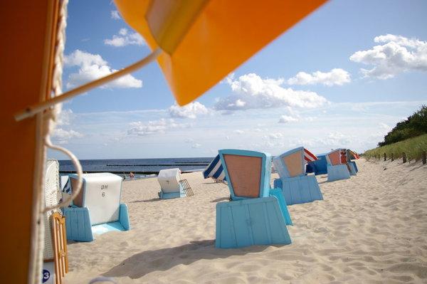 Strand Zempin