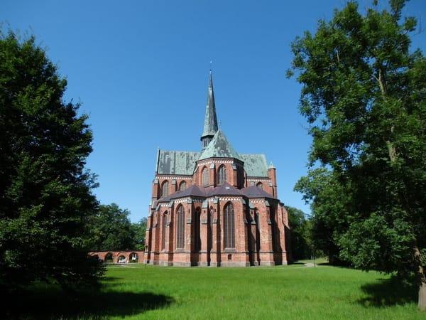 Münsterkirche Bad Doberan