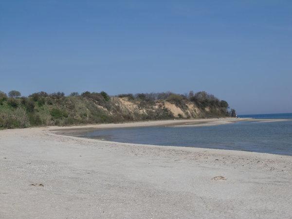 Lobber Strand