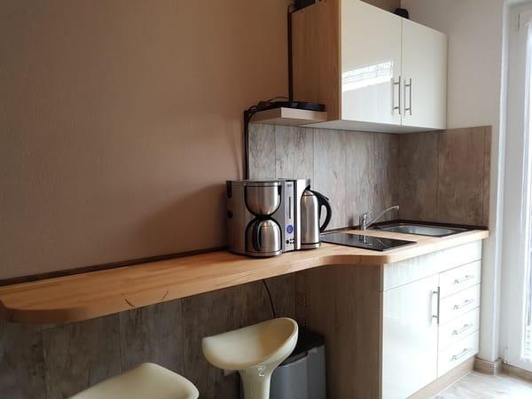 Pantry Küche