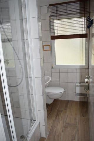 Badezimmer Fabia