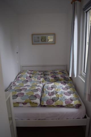 Schlafzimmer Fabia