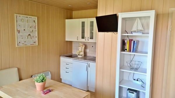 Eßzimmer / Küche
