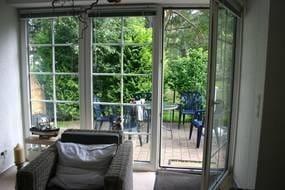 EG Wohnzimmer -Terrasse