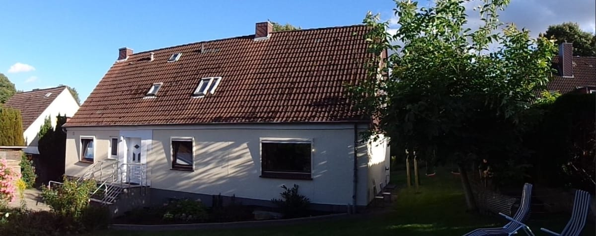Haus Rasmus