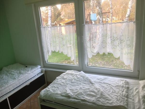 kleines Schlafzimmer ( Kinder )