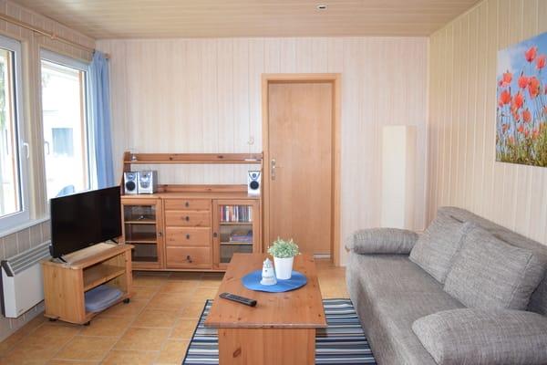 Wohnzimmer