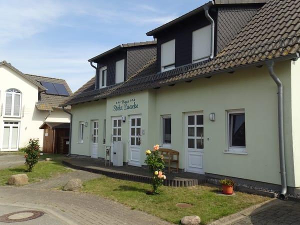 Haus Stöhr Laacke