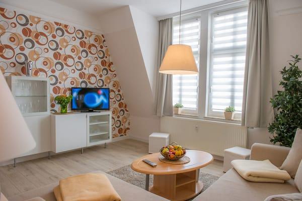 Villa Malve WE 8 Wohnen