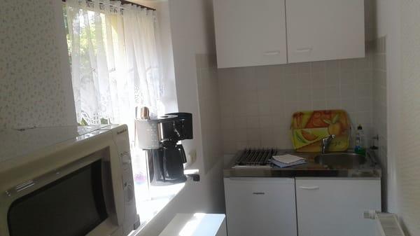 Küchenzeile....