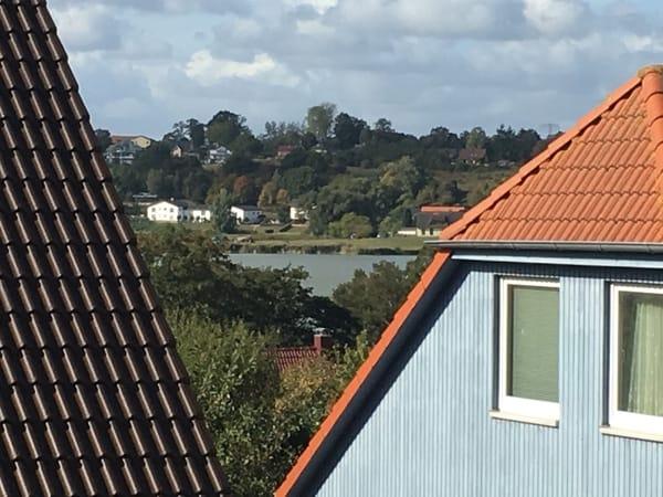 Blick auf Gothensee