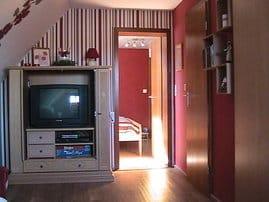 und TV-Ecke