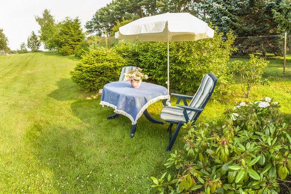 Ihr persönlicher Ort zum Relaxen im Freien