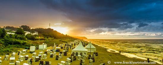 Familie Wollin wünscht Ihnen einen unvergesslichen Urlaub auf der Insel Usedom