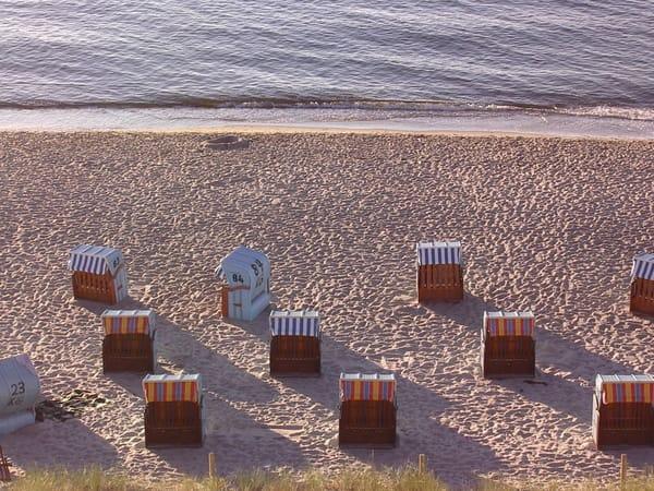 Strand bei Rerik