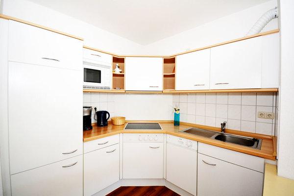 Düne - Küche
