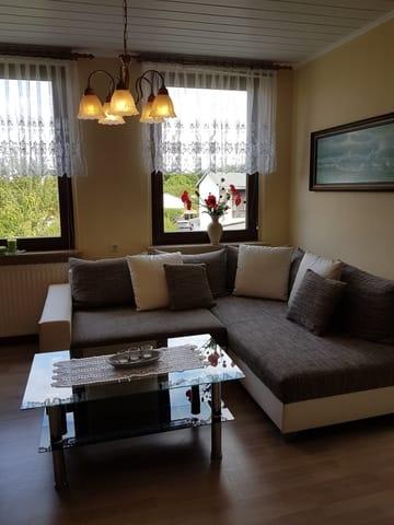 Wohnzimmer(Sitzecke)