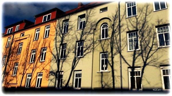 Ansicht Haus von vorn (2. OG)