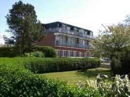 Haus Dornröschen