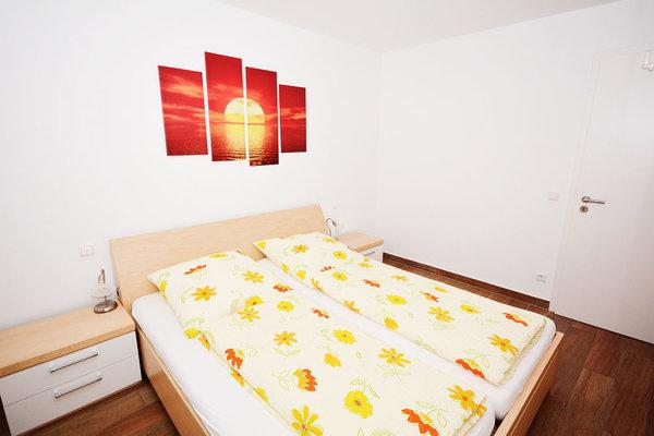 Margarete - Schlafzimmer