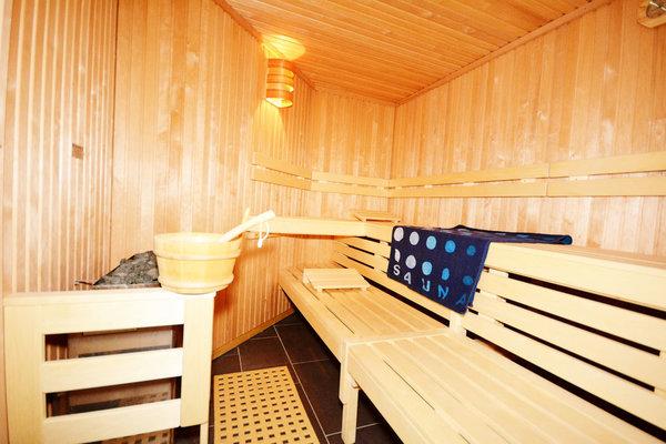 Margarete - Sauna