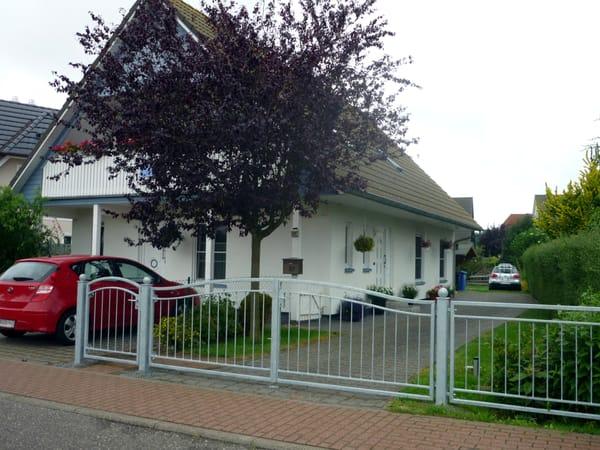 Haus Auguste