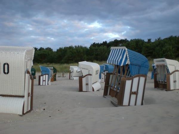 Strand Karlshagen