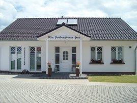 Min Boddenhörner Hus ( rechts Typ A)