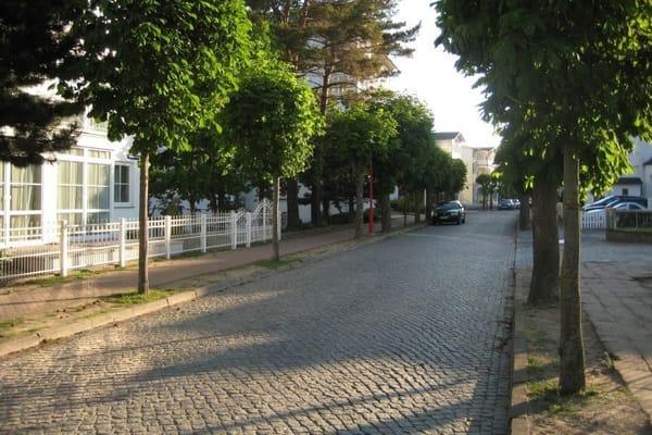 Margaretenstraße Binz