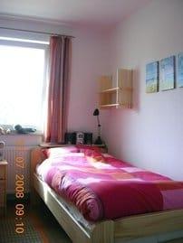 Kinderzimmer (2 Einzelbetten)