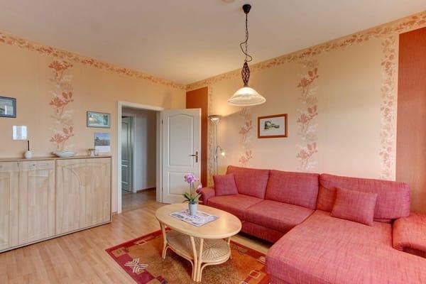 Wohnzimmer - Sitzgarnitur