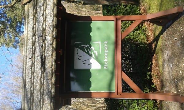 Anlage Eichenpark