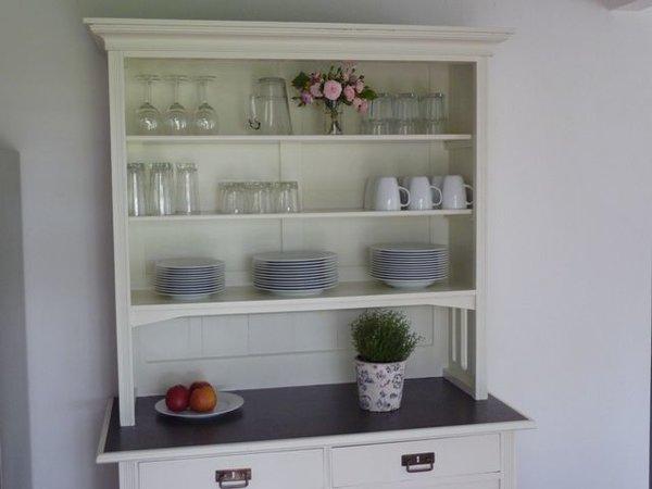 Detail Küchenschrank
