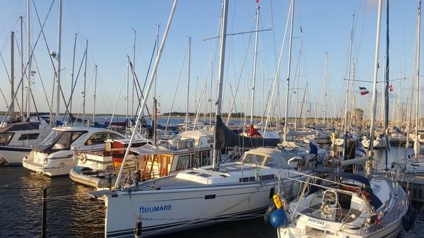 Hafen Wendtorf