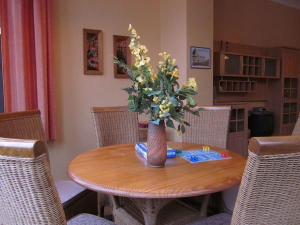 Wohnlfühl-Ambiente in der ganzen Wohnung