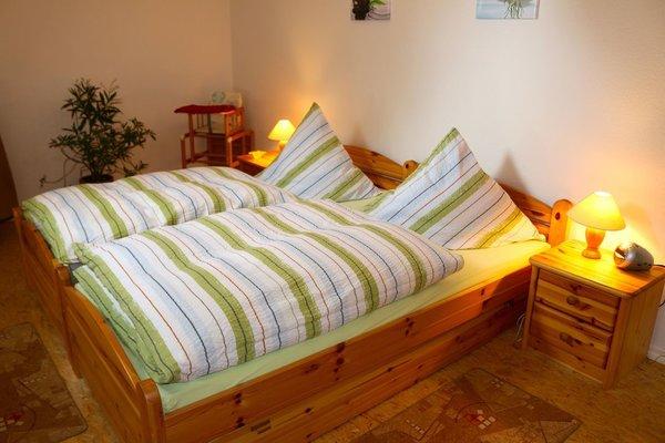 Ferienwohnung im Pfarrhaus Heringsdorf - 2-Zimmer-Ferienwohnung ...