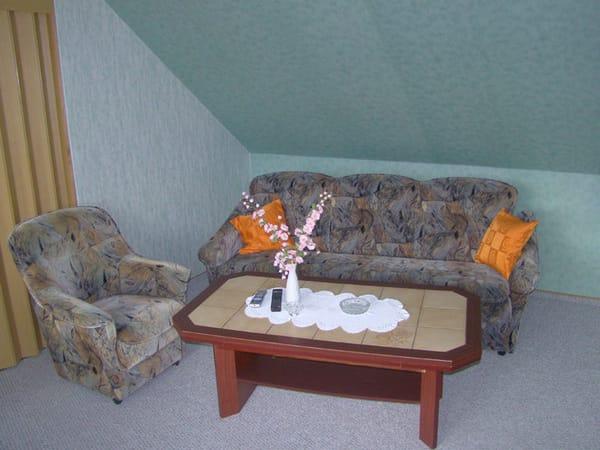 Wohnzimmer zweites Bild