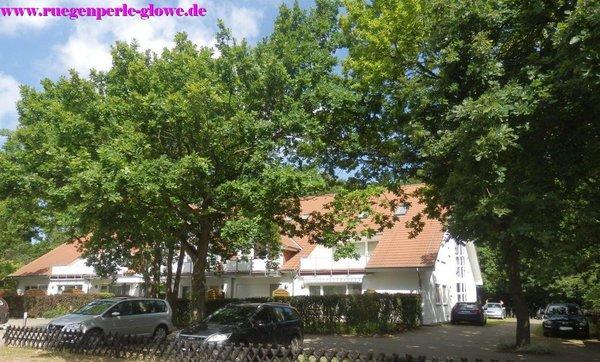 Appartementhaus Waldsiedlung
