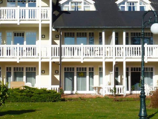 Whg 226 Balkon oben Mitte