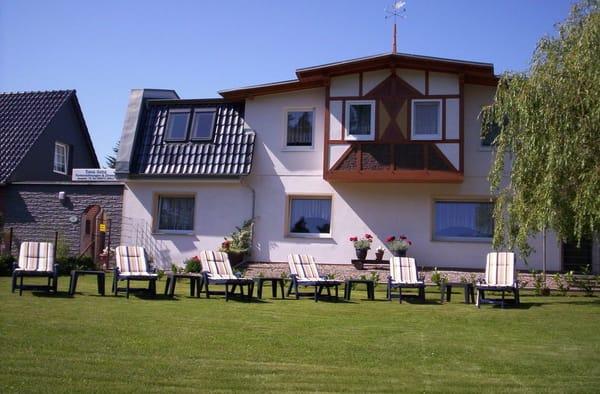 Haus Genz