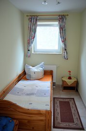 Einzelschlafzimmer