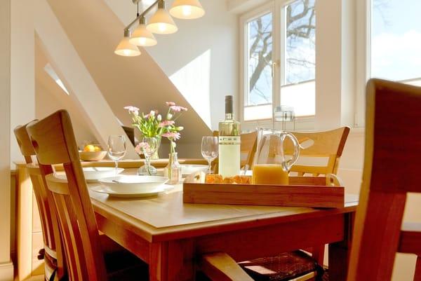 Genießen Sie Ihren Urlaub im Ostseebad Zinnowitz in der Villa Gruner ...