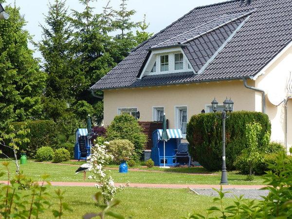 Haus C im Grünen