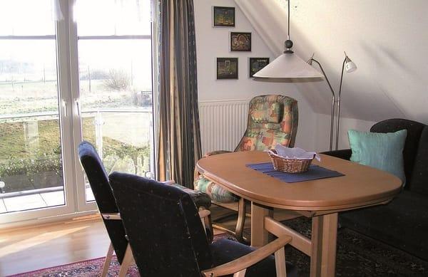 Sitz- und Essbereich